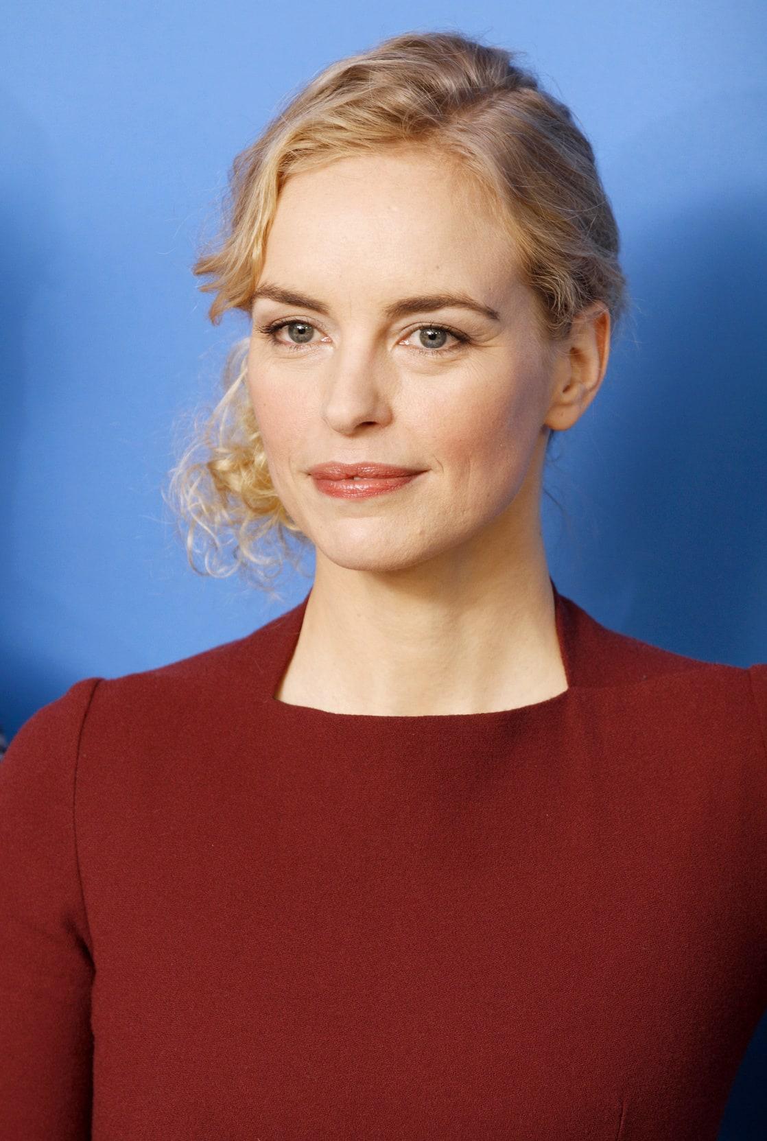 Nina Hoss