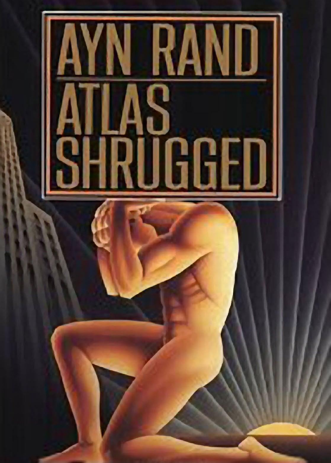 atlas shrugged book report
