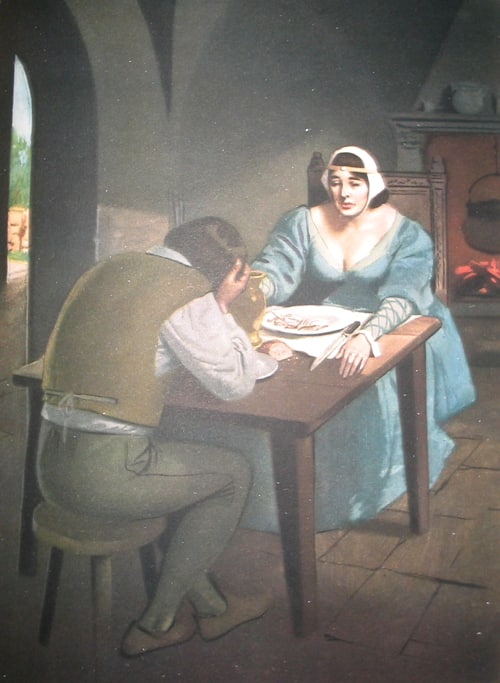 the influence of death on art and literature in boccaccios decameron Tales from the decameron of giovanni boccaccio has 85 ratings  tales from the decameron of giovanni boccaccio has 85 ratings  the year of the black death.