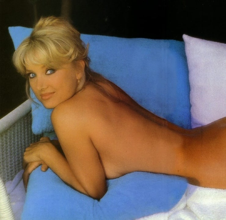 Picture of Barbara Bouchet