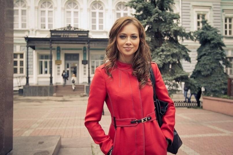 Nastasya Samburskaya