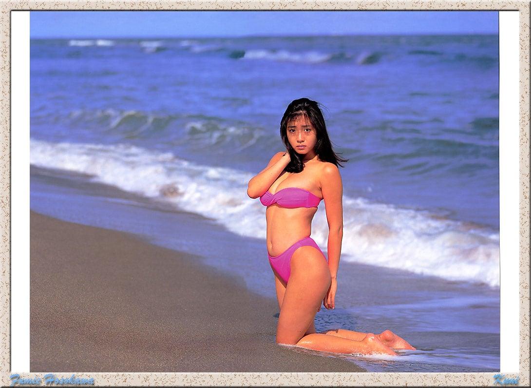 Fumie Hosokawa 1990s