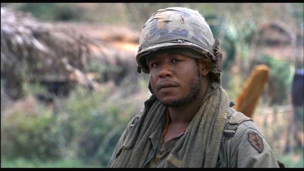 Image result for platoon big harold fall