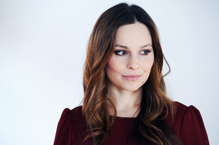 Nina Tander