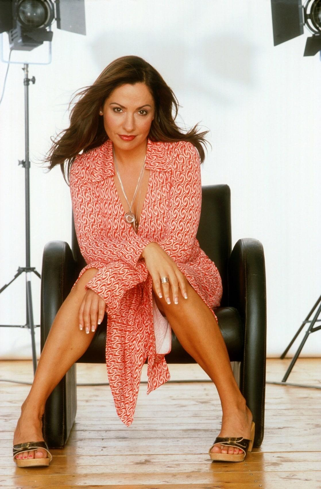 Picture of Simone Thomalla