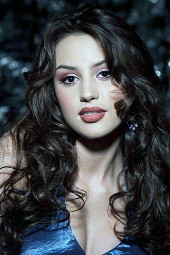 Picture Of Claudia Arce Lemaitre-7712
