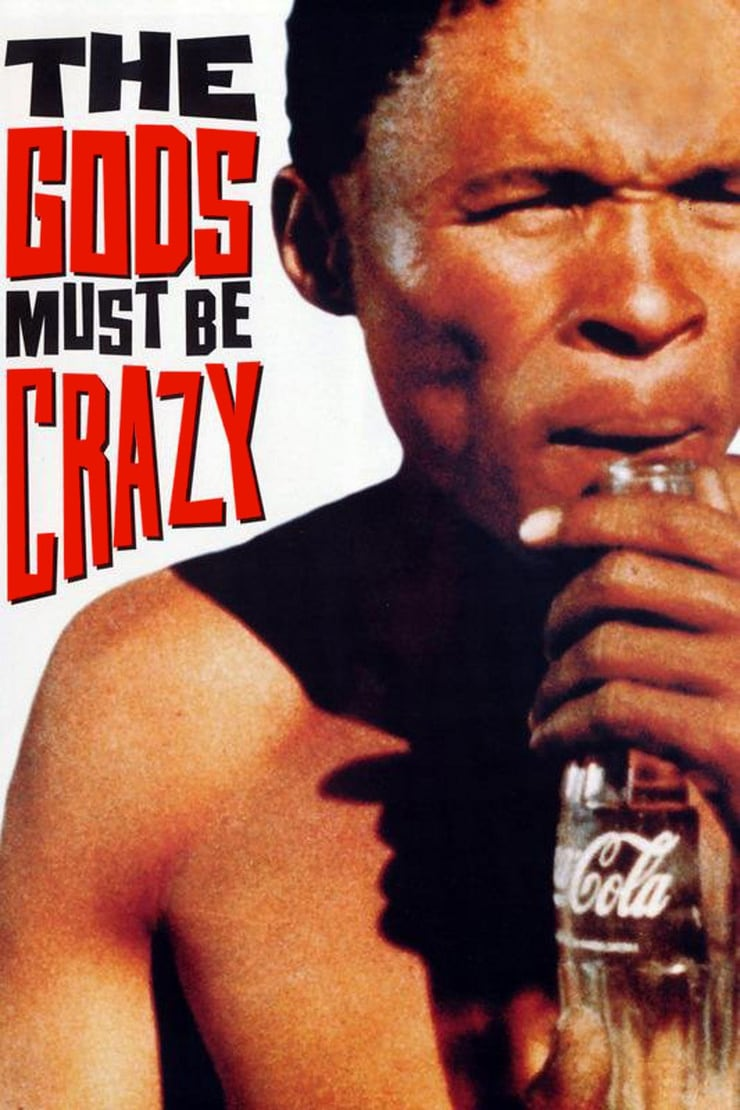 god s must be crazy Find great deals on ebay for the gods must be crazy dvd and the gods must be crazy vhs shop with confidence.