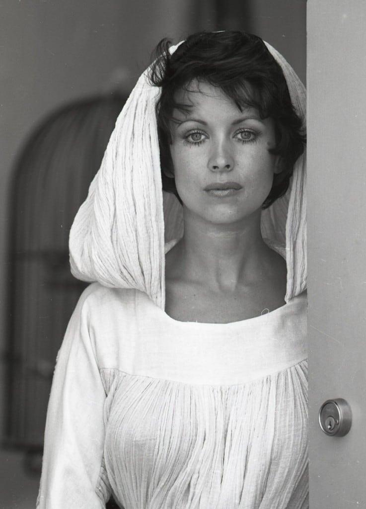 Phyllis Davis Nude Photos 88