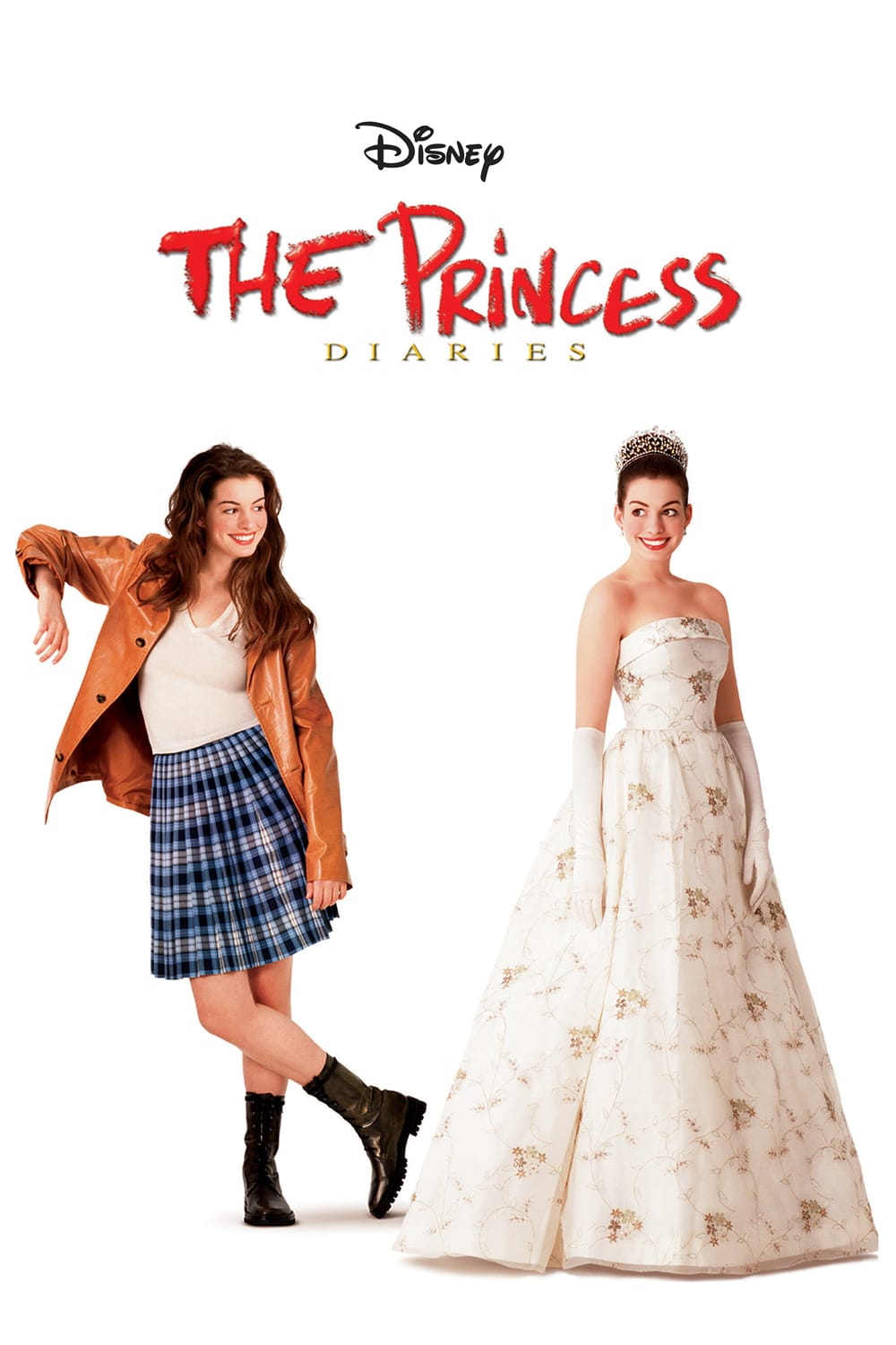 The Princess Diaries 2 Movie Poster | www.imgkid.com - The ...