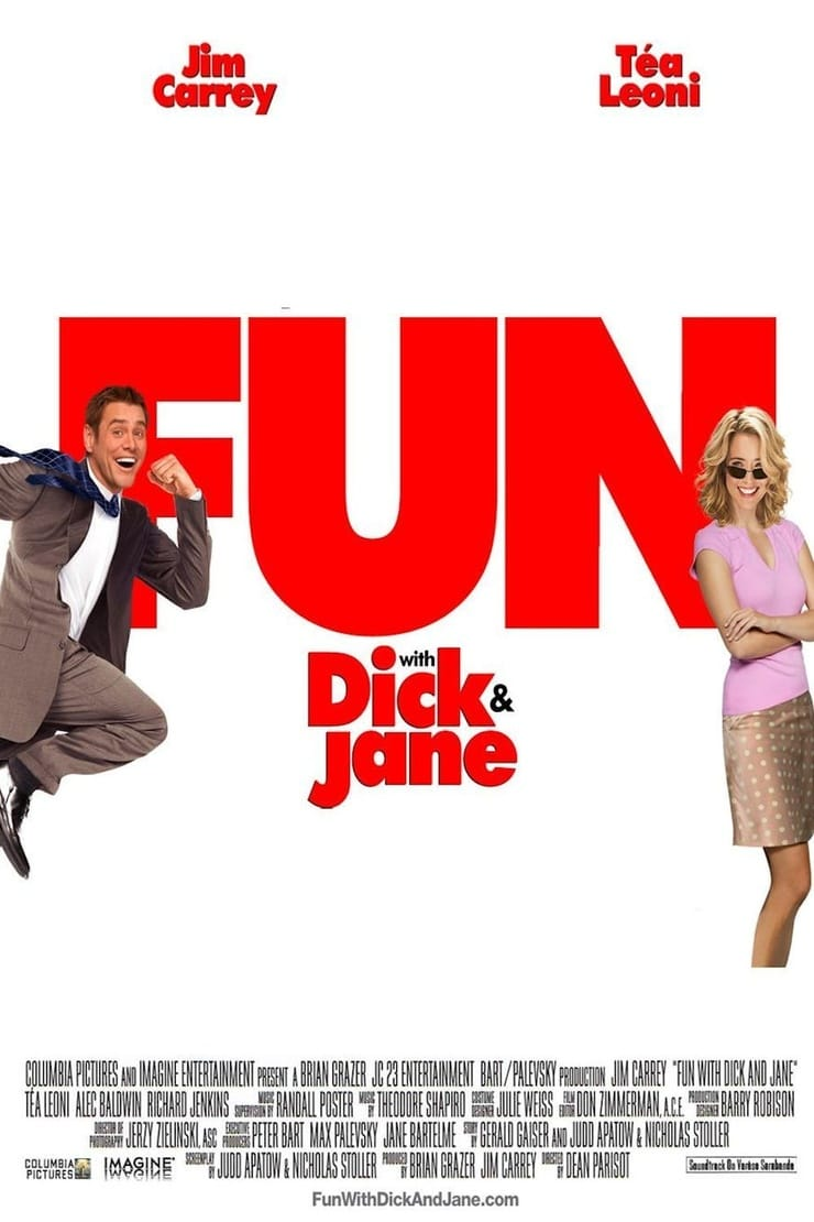 Fun With Dick And Jane Pictures 43