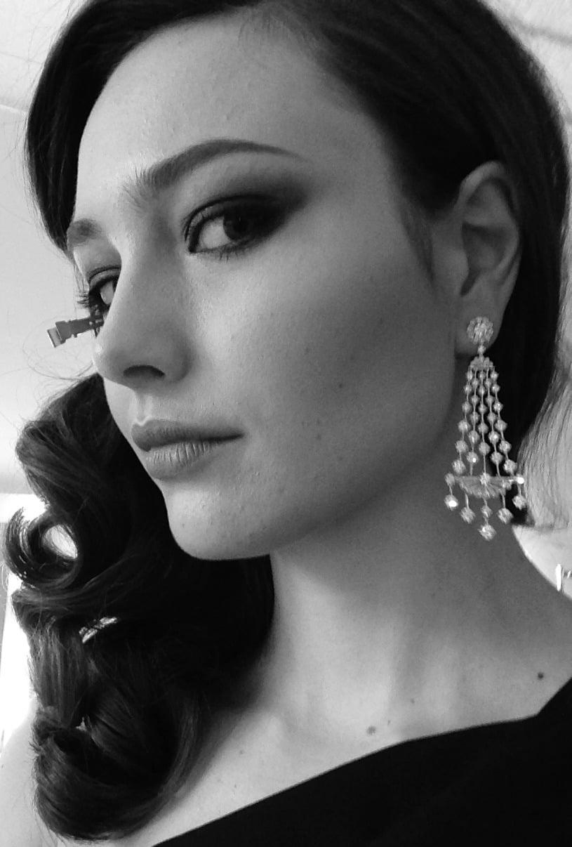 Leaked Maria Czarnik nude photos 2019