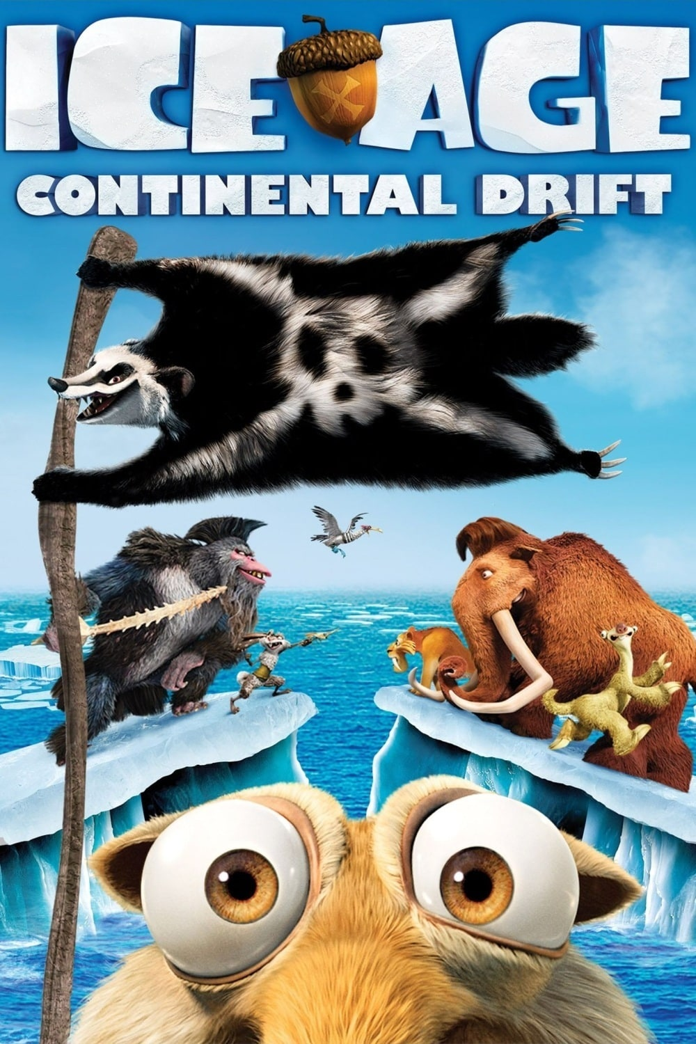 Picture of Ice Age: Continental Drift