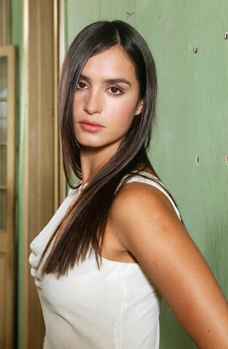 Picture of Fernanda Urrejola