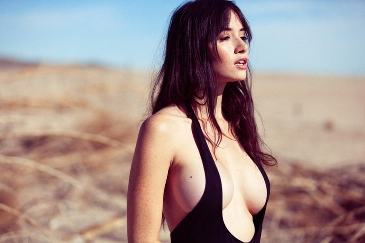 Picture of Sarah Lane Model