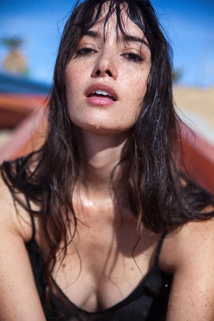 Image of Sarah Lane Model