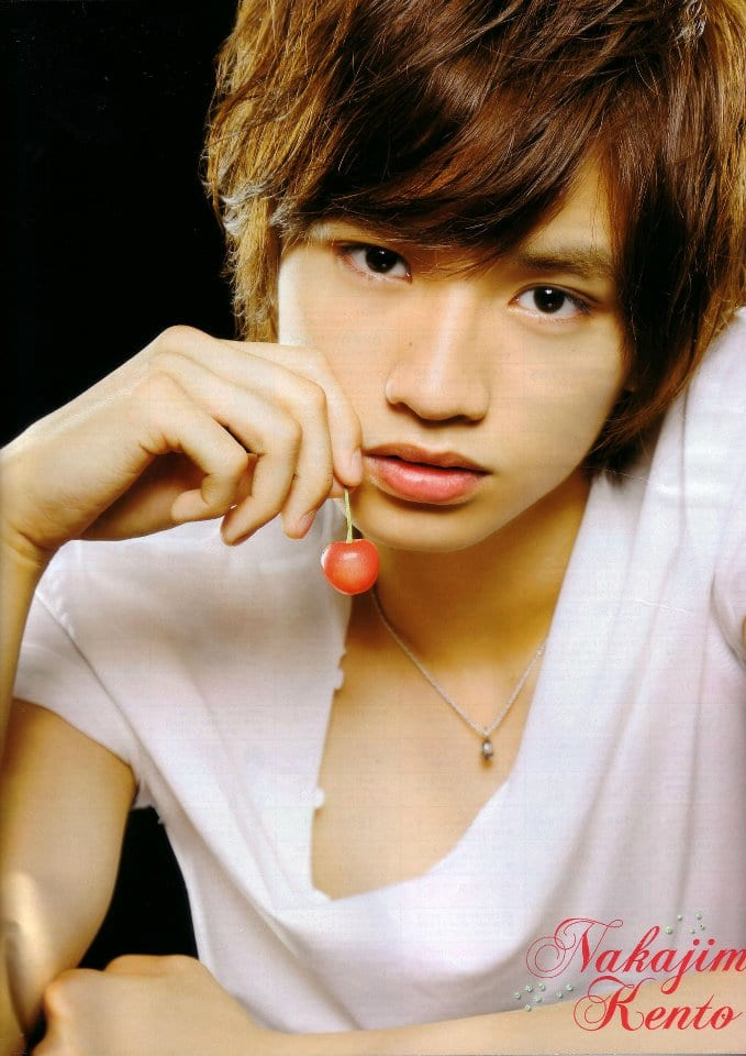Picture of Kento Nakajima