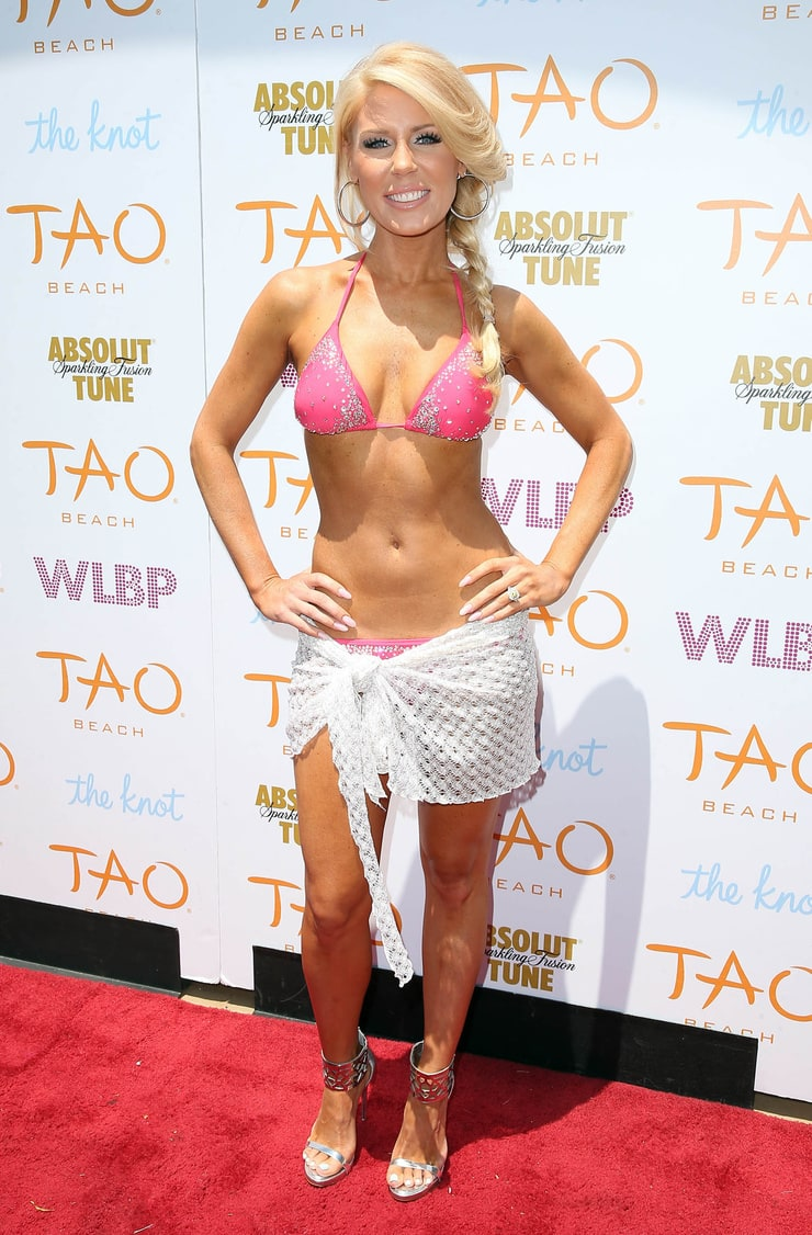 Picture Of Gretchen Rossi-2684