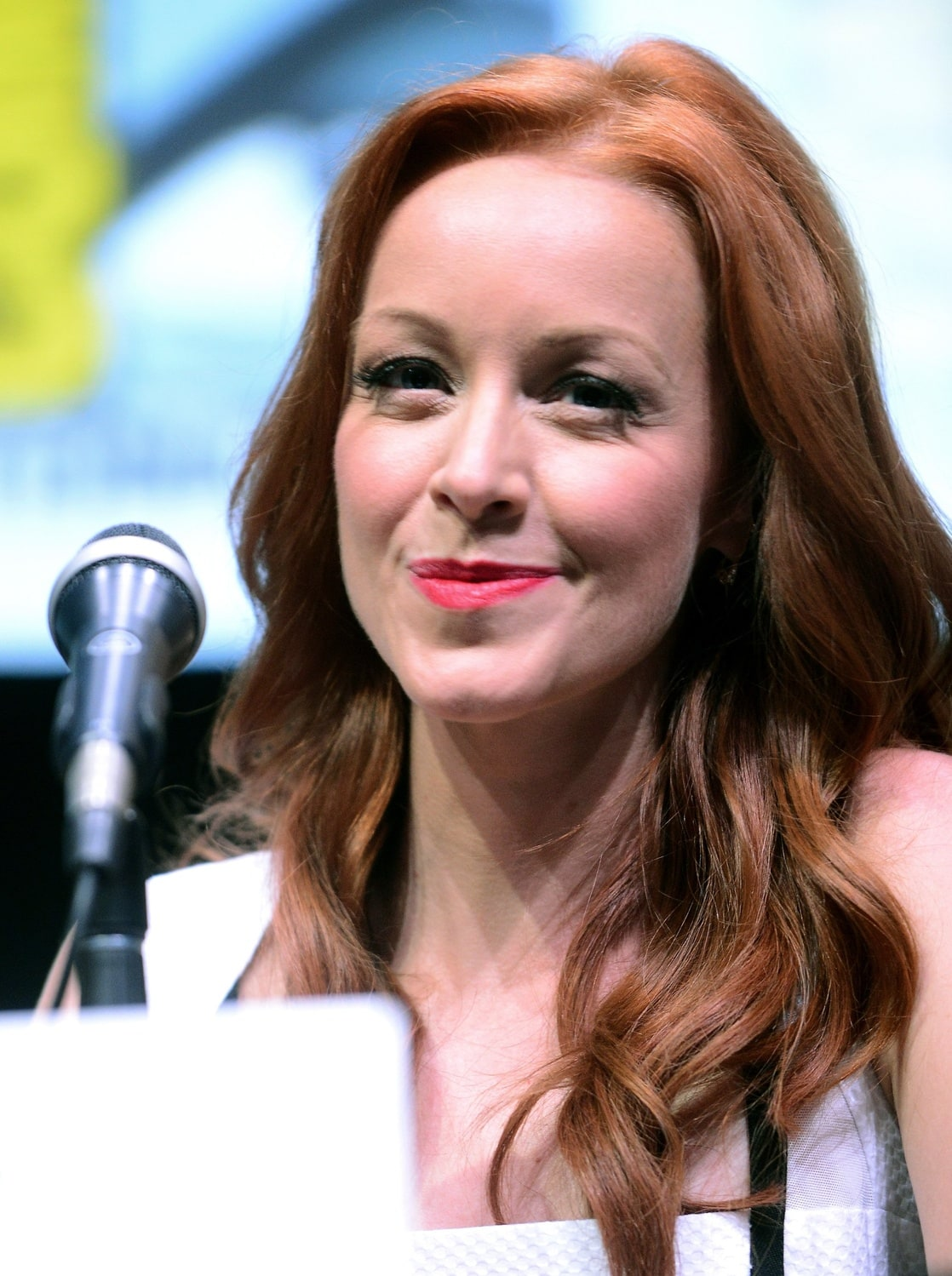 picture of lindy booth
