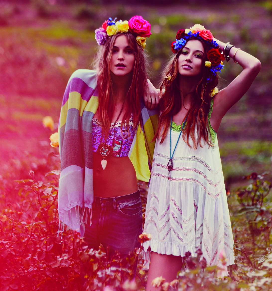 Фотосессия двух девушек 27 фотография