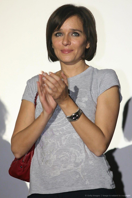 Picture of Valeria Golino