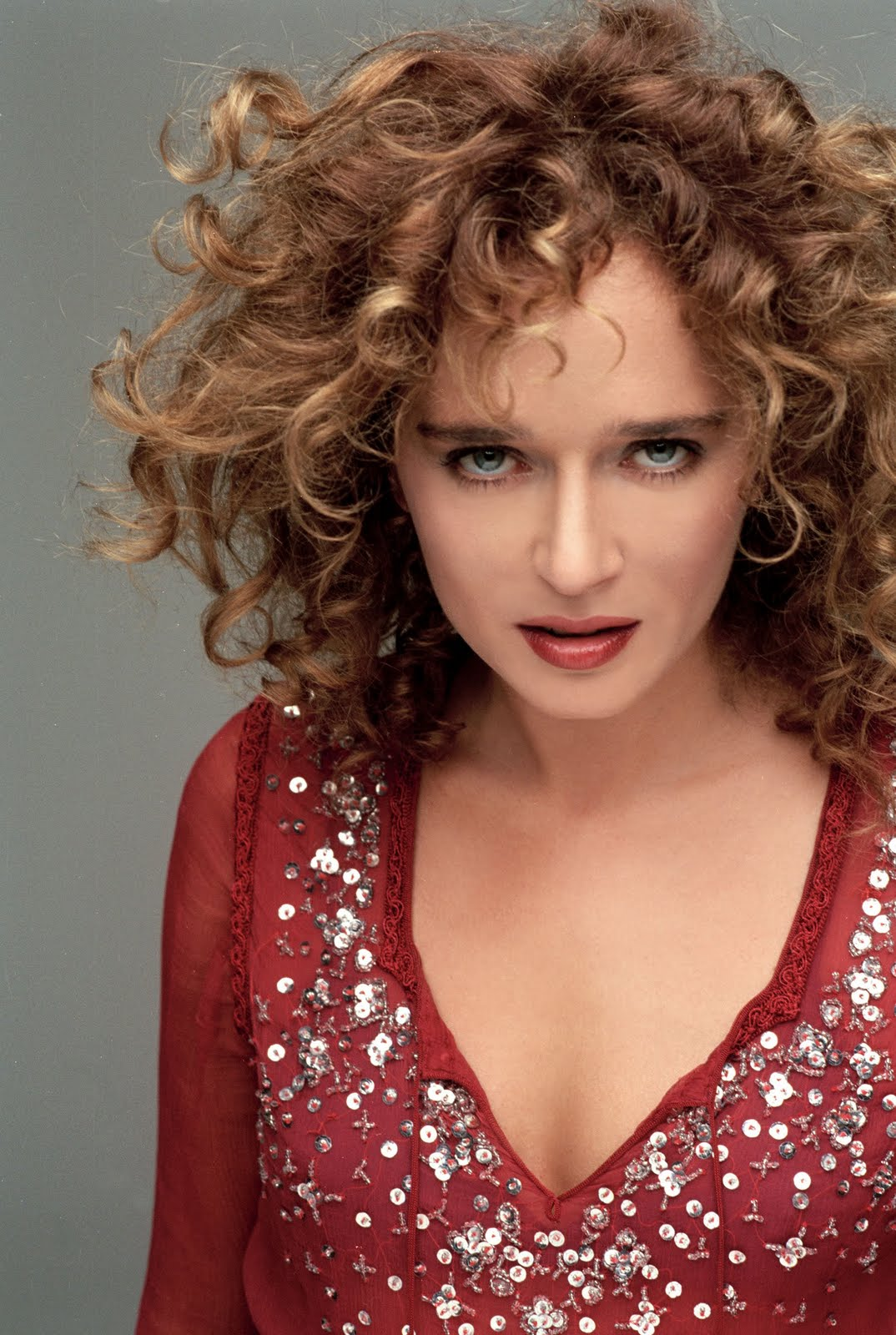 valeria golino - photo #1