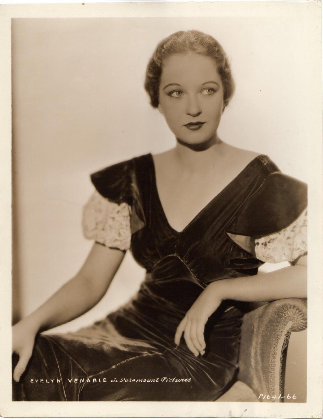 Photo of evelyn frechette Evelyn Frechette Life after Dillinger