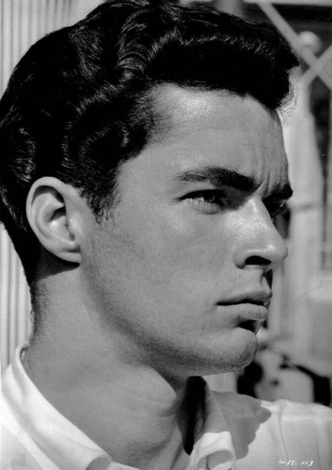 richard beymer actor