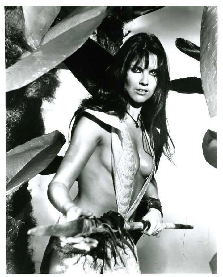 Naked Caroline Munro In The Last Horror Image Ancensored