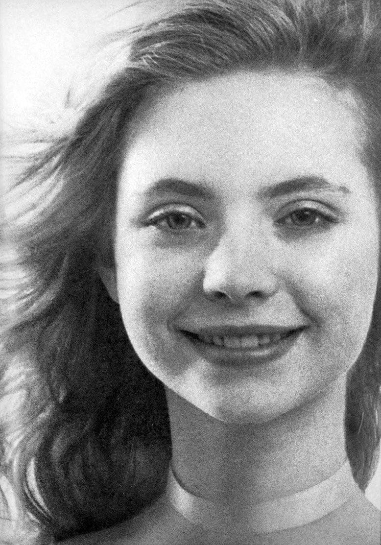 Judi Bowker Picture of Judi Bowker