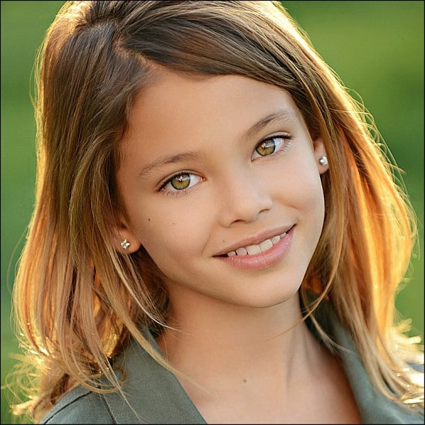 Picture Of Laneya Grace
