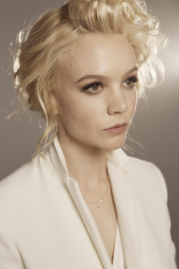 Picture of Carey Mulli... Carey Mulligan