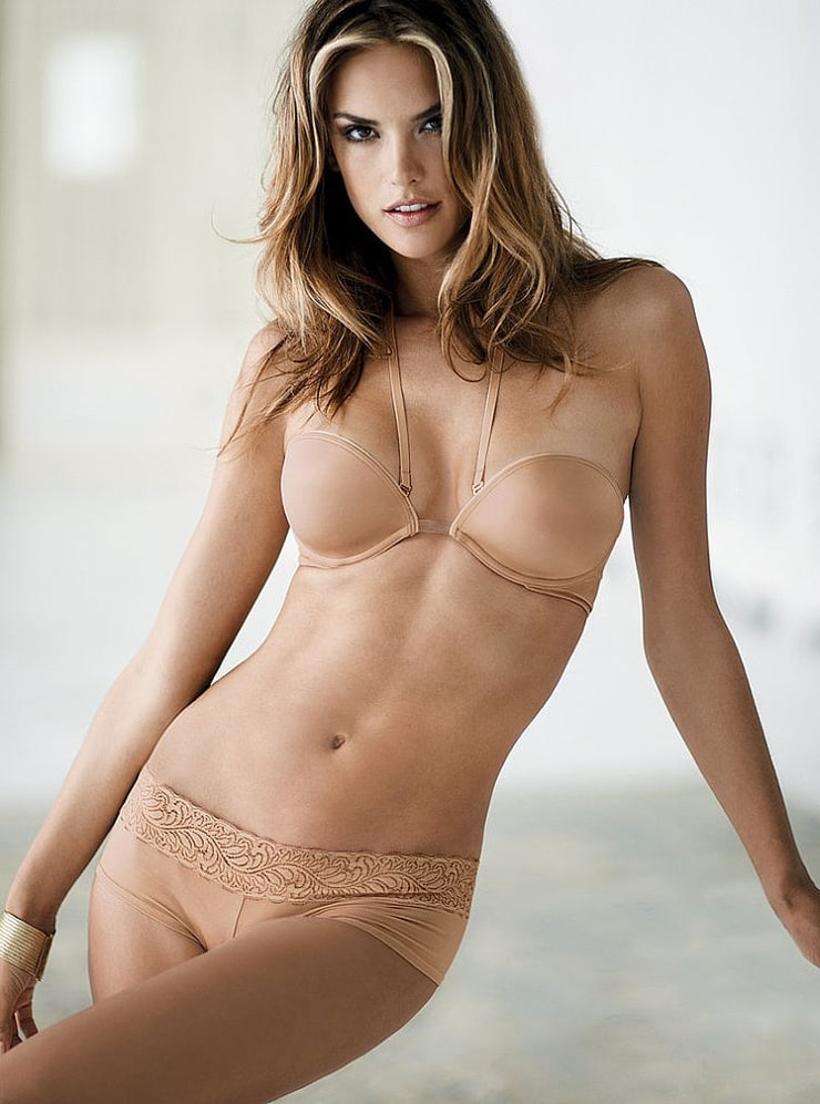 Alessandra ambrosio free nude celebrities