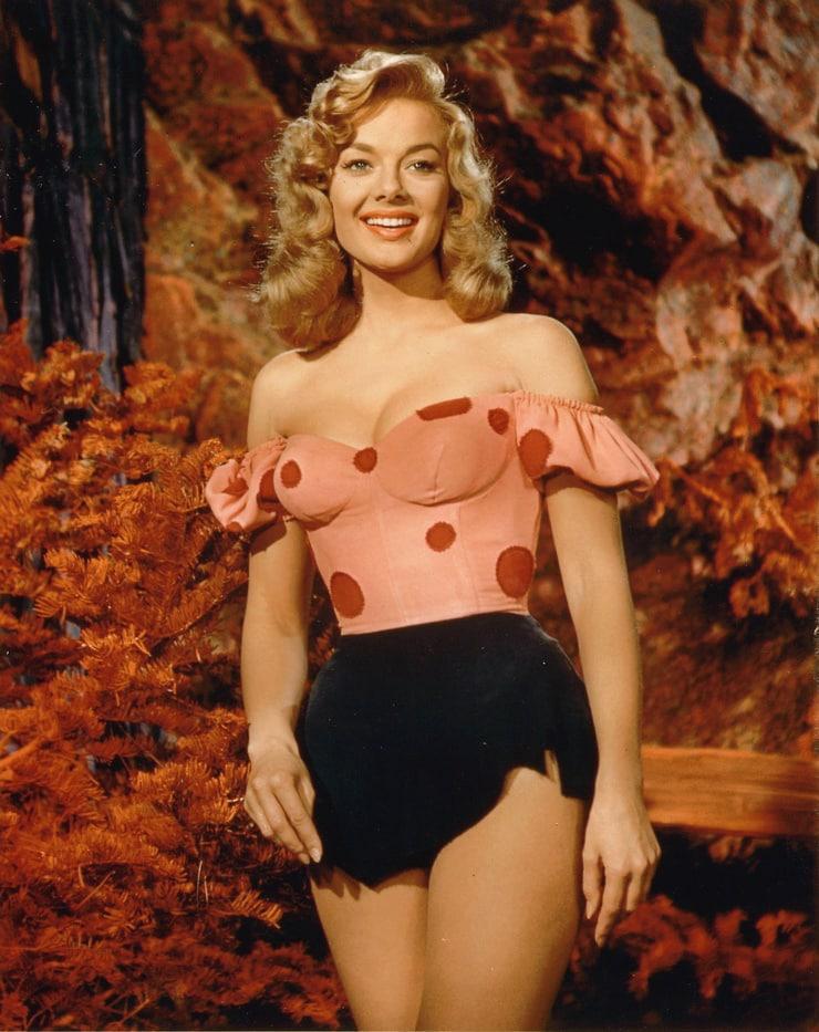 Jane merrow nude