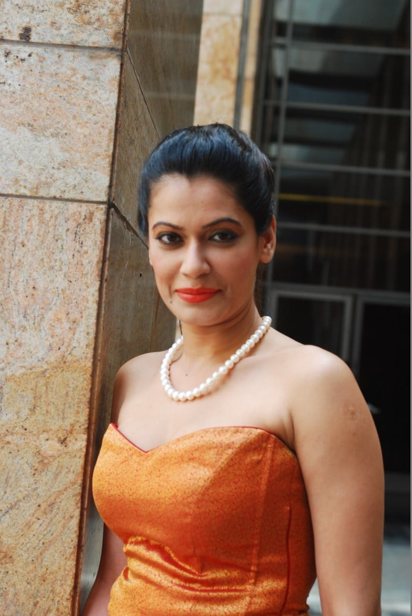 payal rohatgi biography