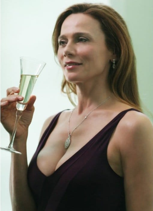 Picture of Lena Olin