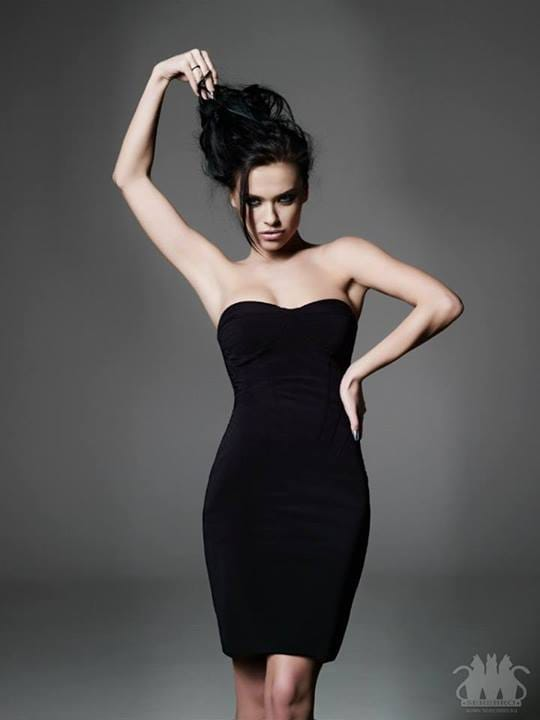 Picture of Elena Temnikova