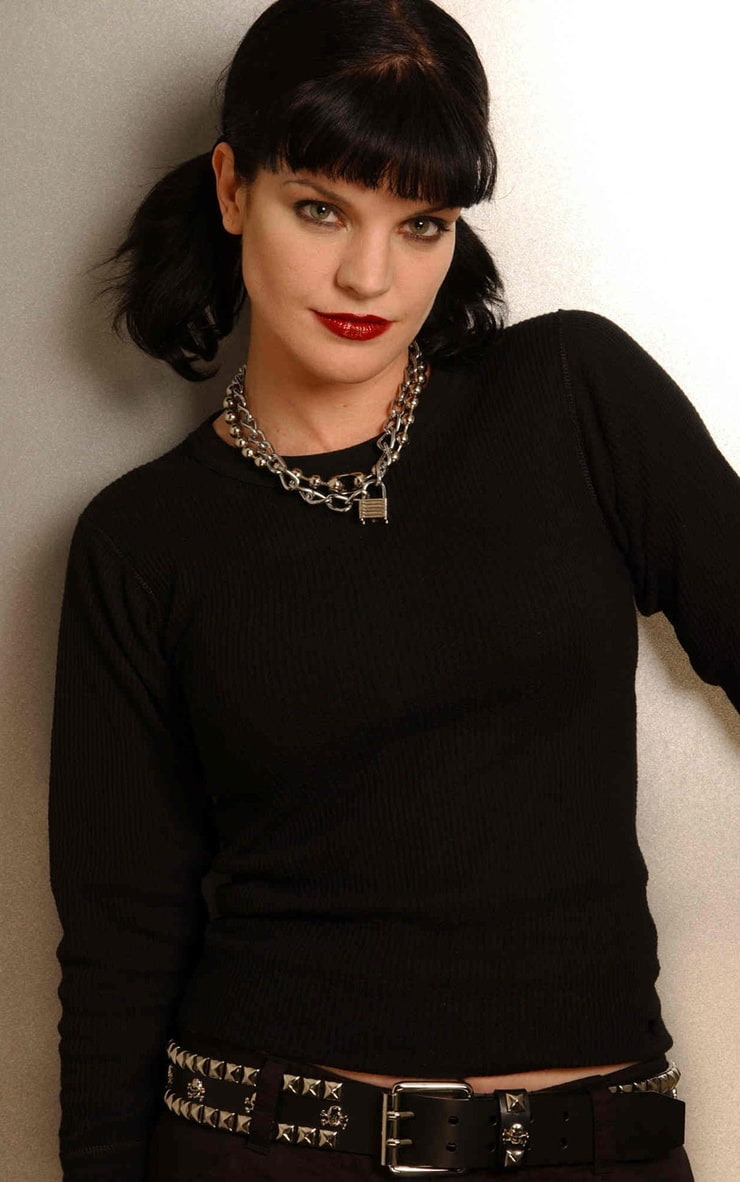 Picture of Pauley Perrette