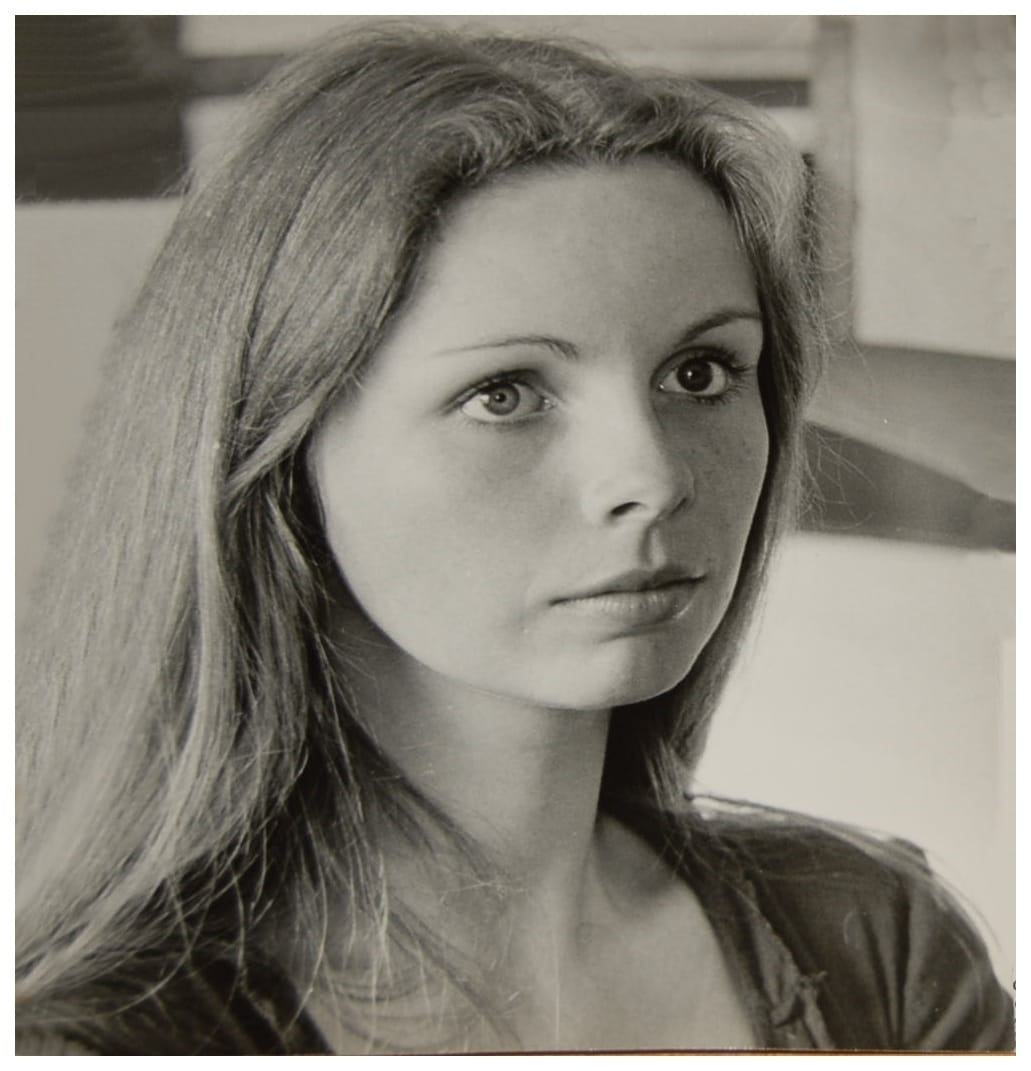Picture Of Lalla Ward