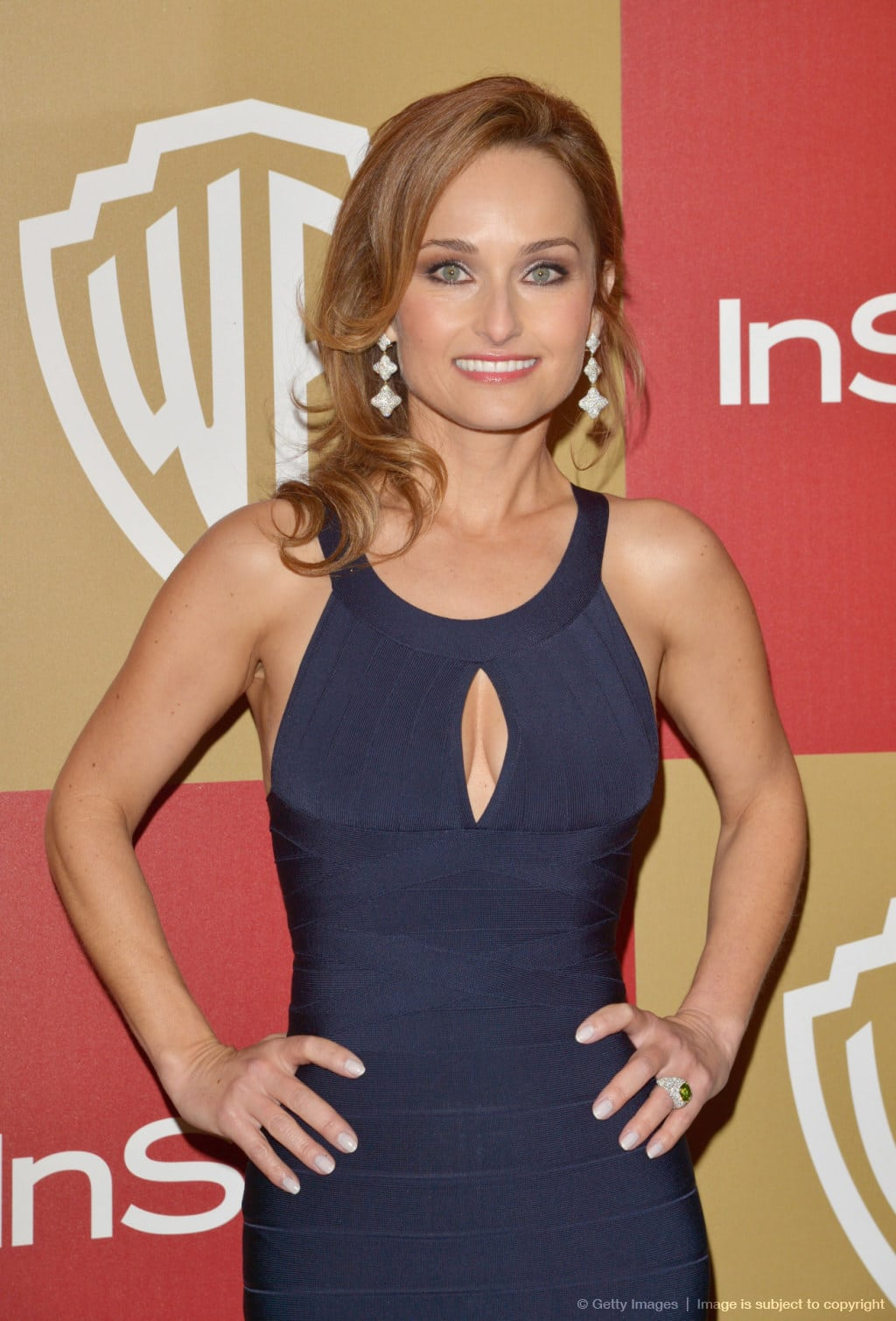 Giada De Laurentiis Picture 25 Pictures to pin on Pinterest Giada De Laurentiis Parents