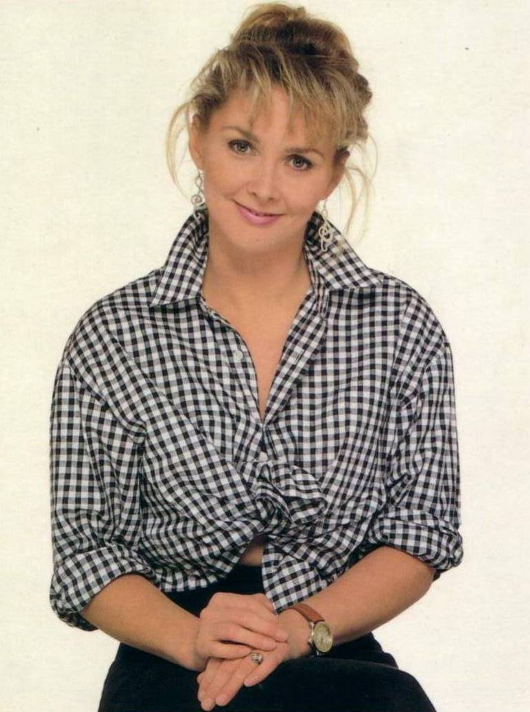 Cheryl Baker Nude Photos 5