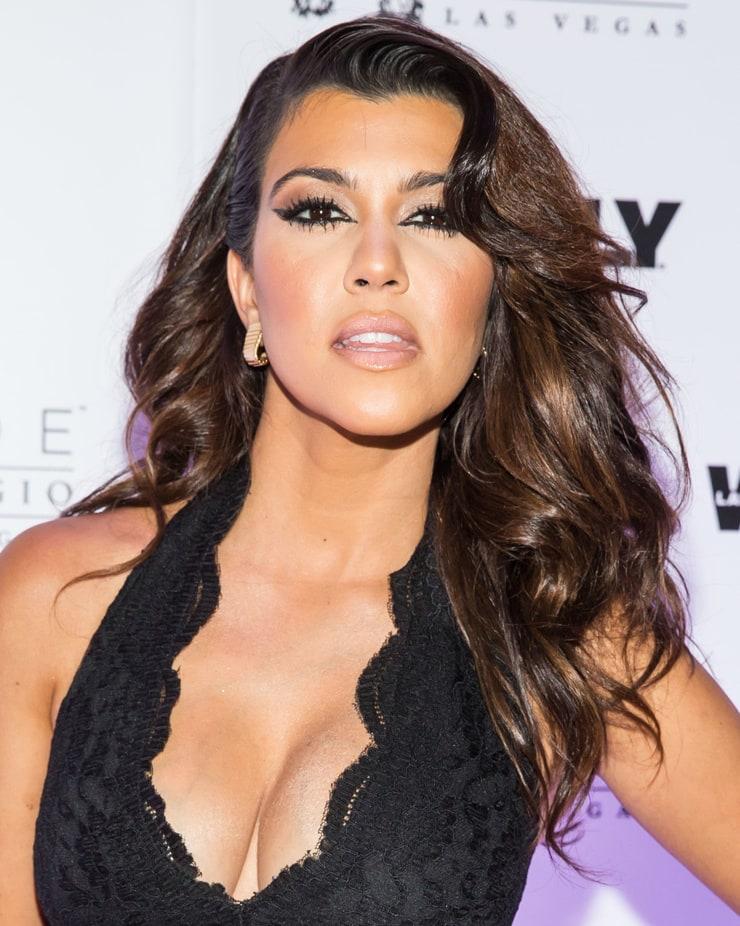 Photos from Kourtney Kardashians Best Moments of the