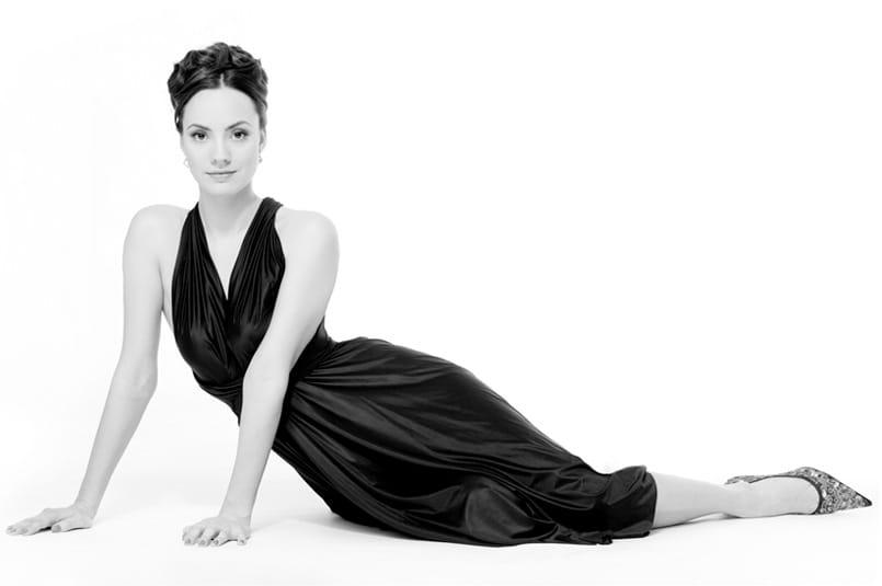 Giselli Monteiro Nude Photos