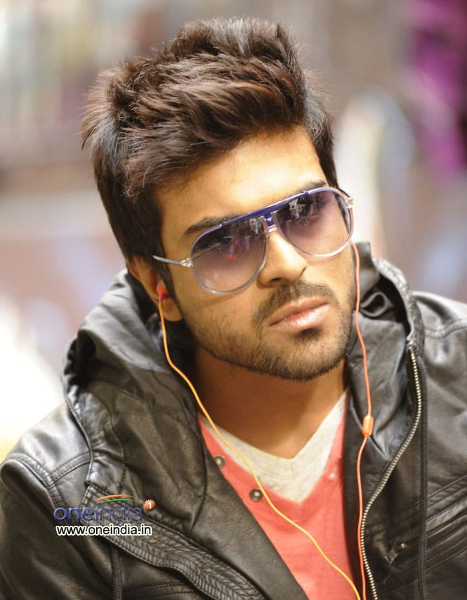 Picture of Ram Charan
