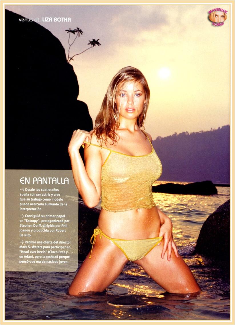 Liza Del Mundo Nude Photos 81