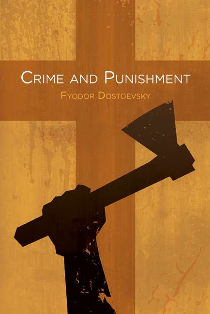 crime and punishment vs the stranger essay