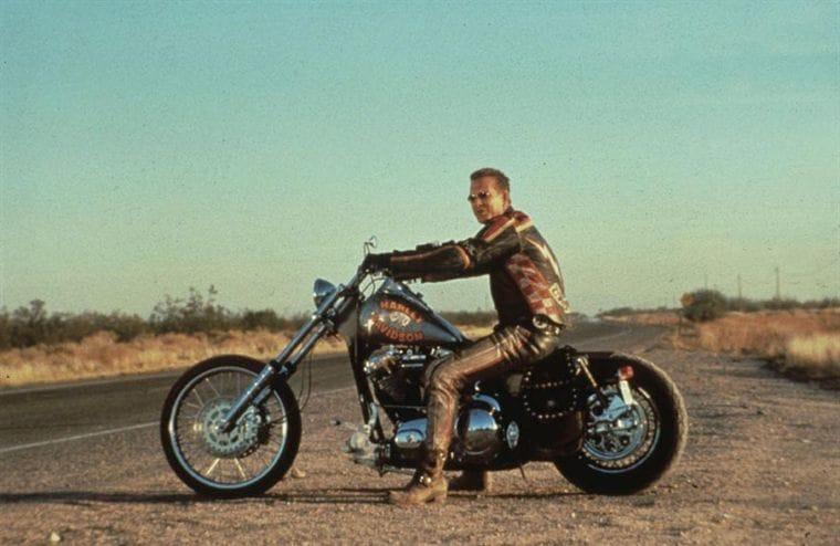 Harley davidson песни скачать