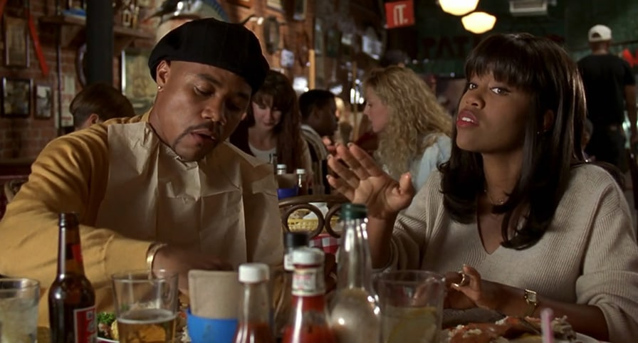 Image result for regina king jerry maguire