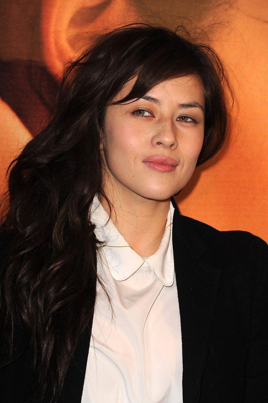 Mylene Jampanoi