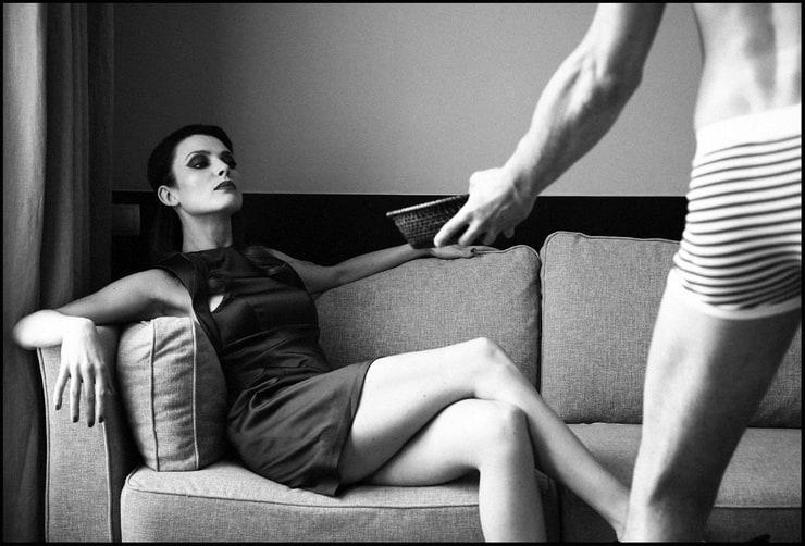 Лучшие фото легкое женское доминирование порнуха