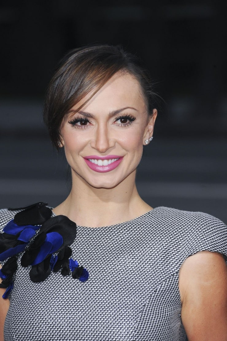Karina Smirnoff Nude Photos 14